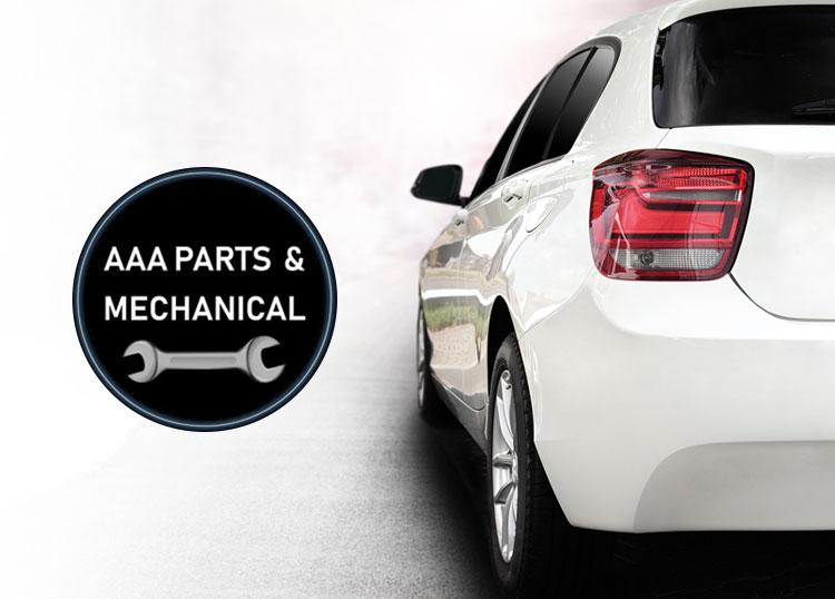 AAA Parts & Mechanical