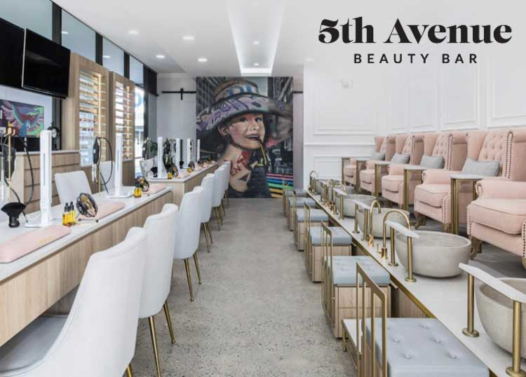 5th Avenue Beauty Bar