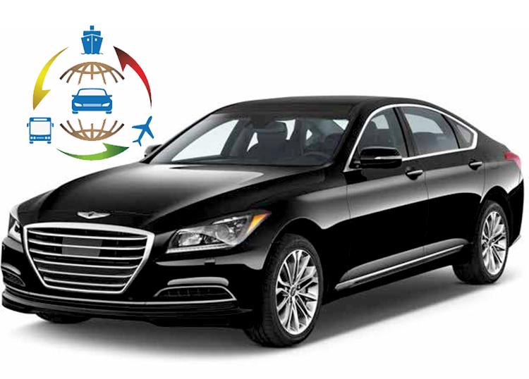 Luxury Hire Cars