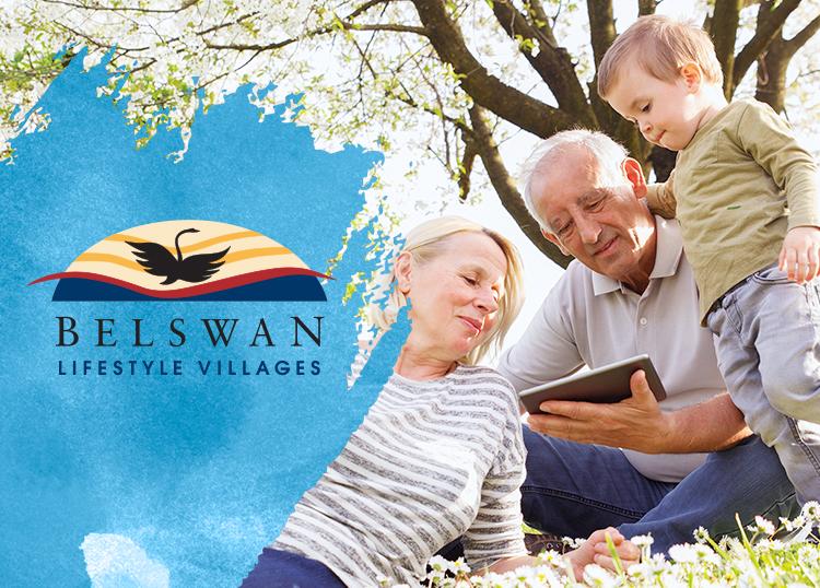 Belswan Lifestyle Villages Pinjarra and Mandurah