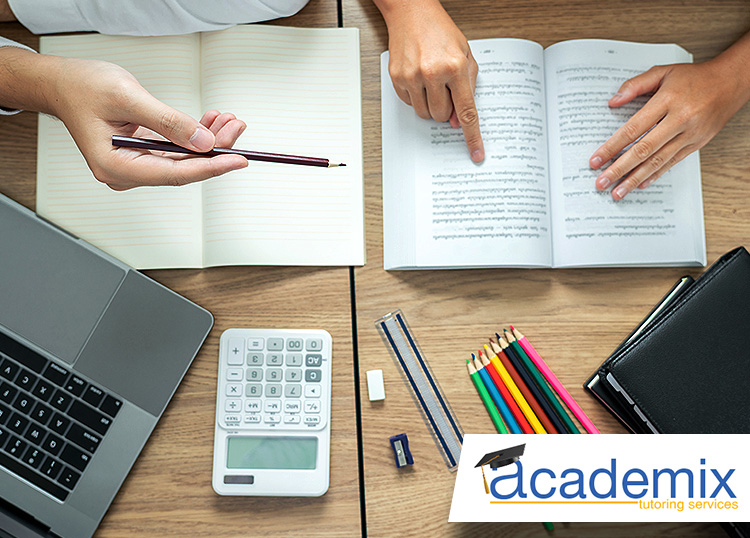 Academix Tutoring