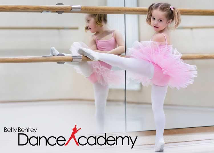 BettyBentley Dance Academy