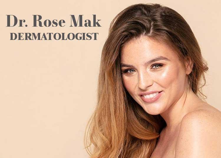 Dr Rose Mak