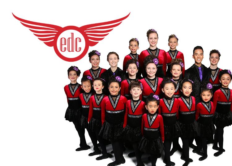 The Edge Dance Centre