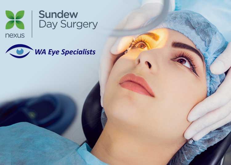 Sundew Day Surgery - WA Eye Specialists