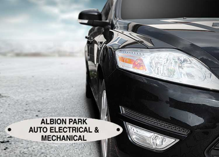 Albion Park Auto Electrical & Mechanical