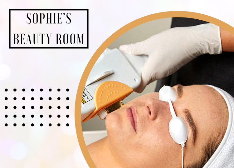 Sophie's Beauty Room