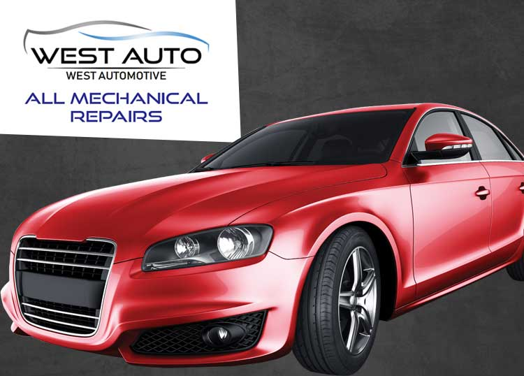 West Auto - All Mechanical Repairs