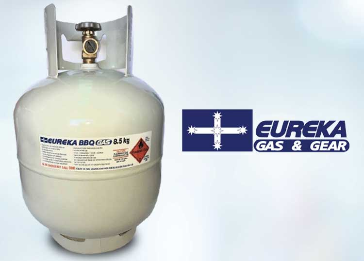 Eureka Gas & Gear