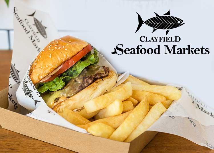 Clayfield Seafood Market