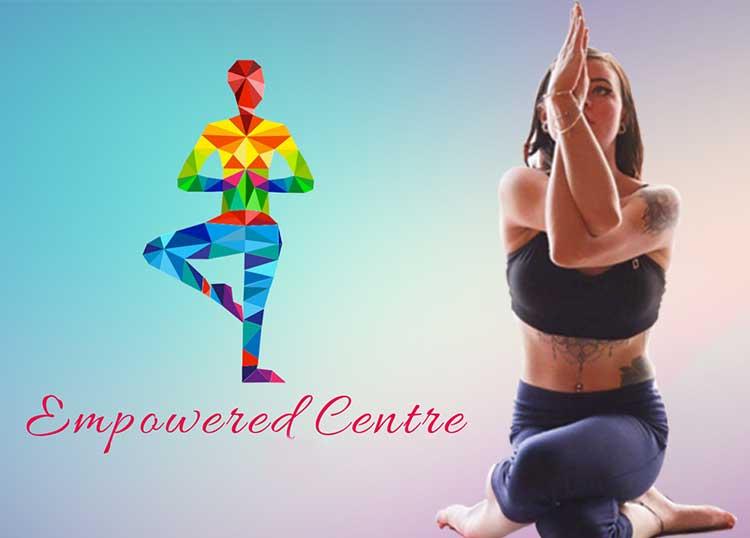 Empowered Centre