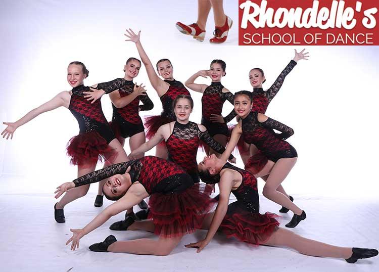 Rhondelle's School of Dance