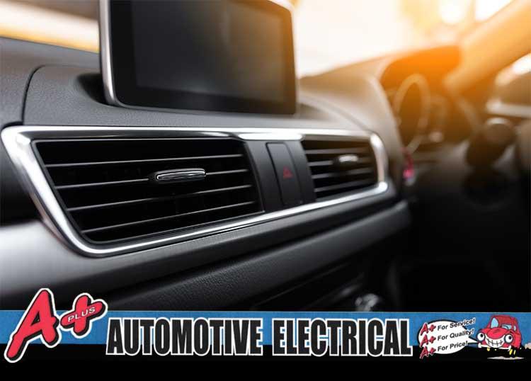 A Plus Automotive Electrical