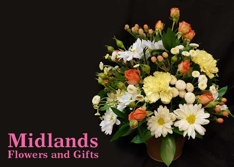 Midlands Flowers and Gifts