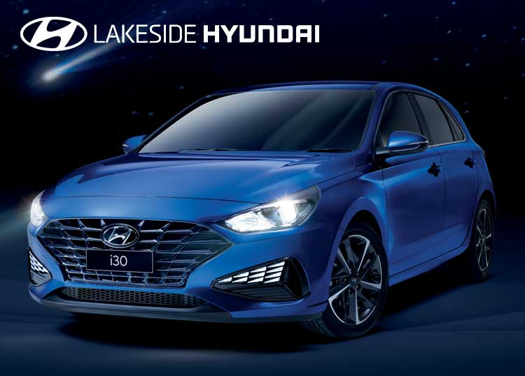 Lakeside Hyundai