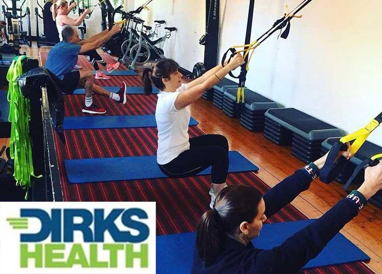Dirks Health