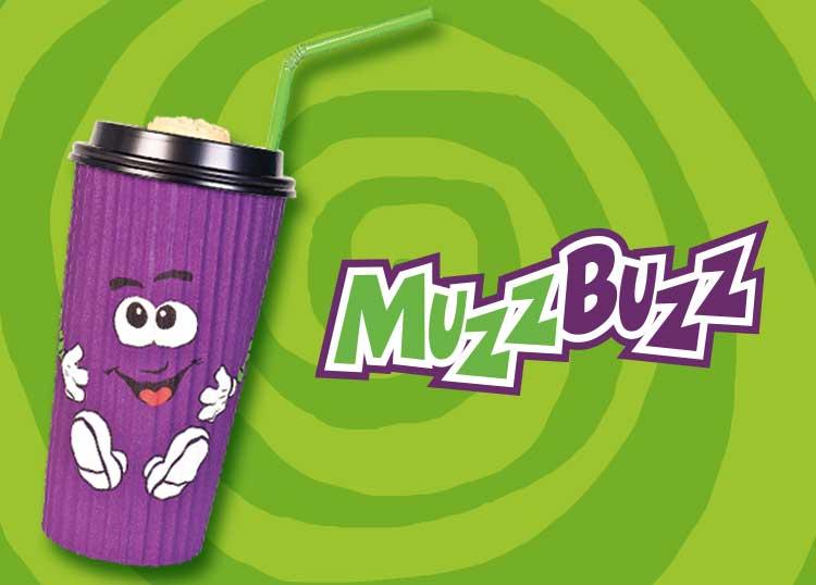 Muzz Buzz Kiwnana