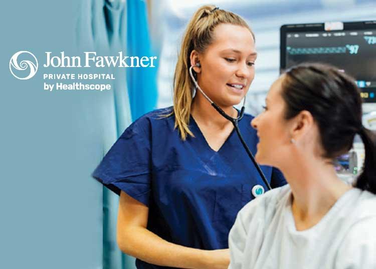John Fawkner Private Hospital