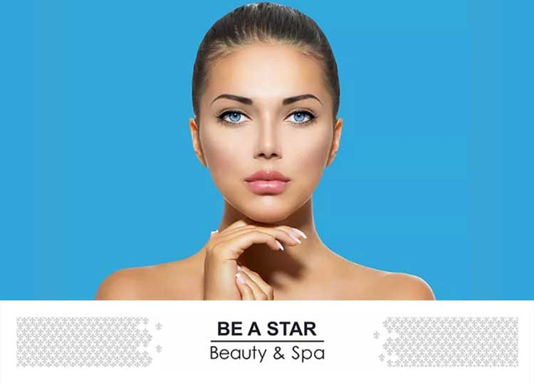 Be A Star Beauty & Spa