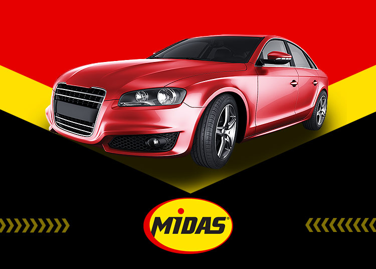 Midas Greensborough