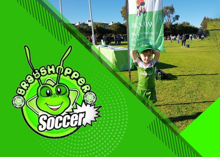 Grasshopper Soccer South West Sydney