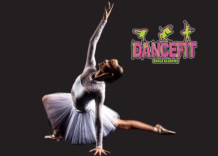 Dance Fit Dance Academy