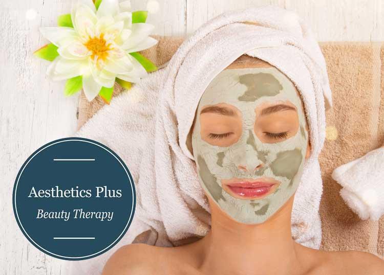 Aesthetics plus Beauty Therapy