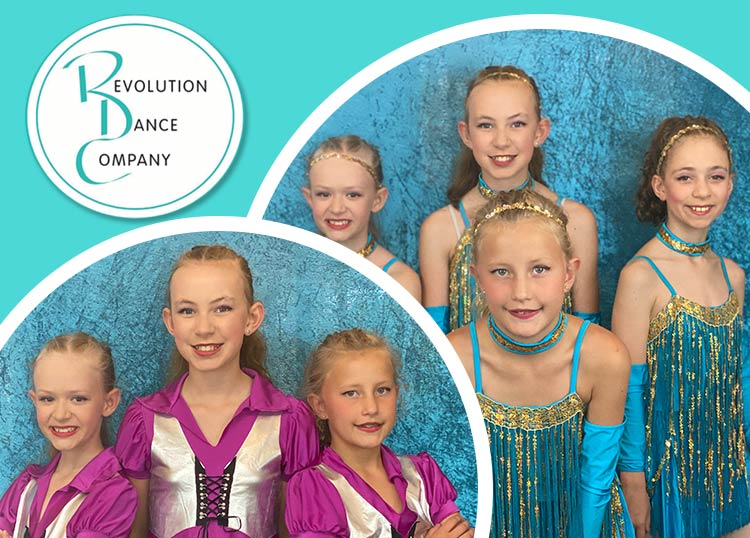 Revolution Dance Company