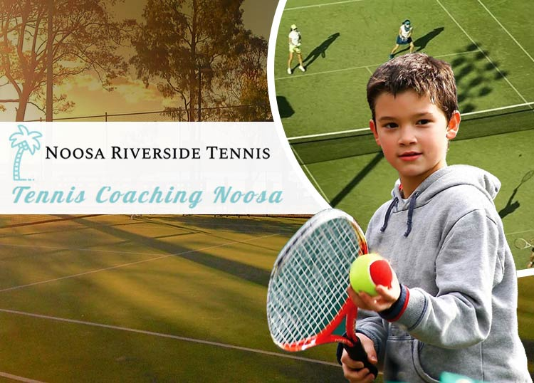 Noosa Riverside Tennis