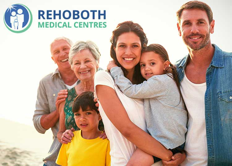 Rehoboth Medical Centres