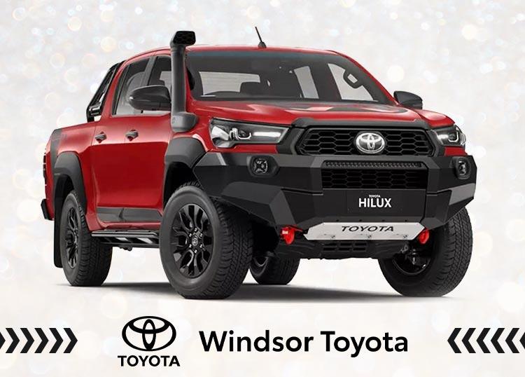 Windsor Toyota