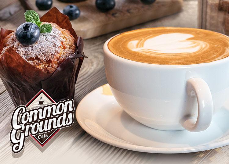 Common Grounds Café