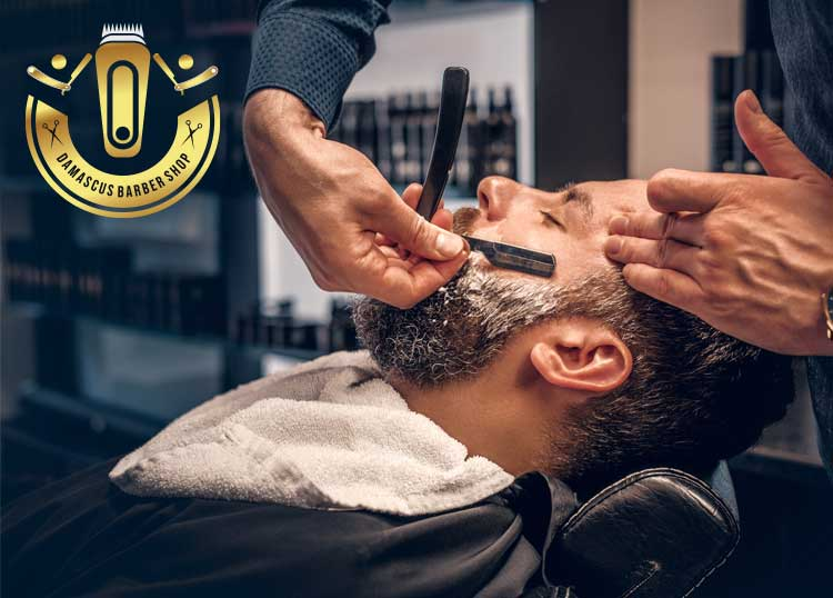Damascus Barber Shop