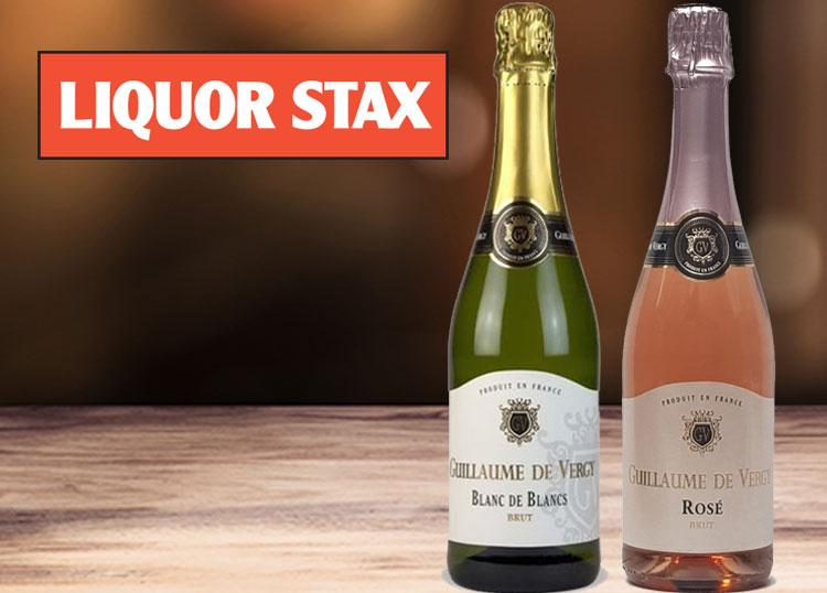 All Year Round Liquor Stax