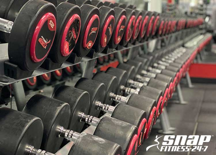 Snap Fitness 24-7 Northgate