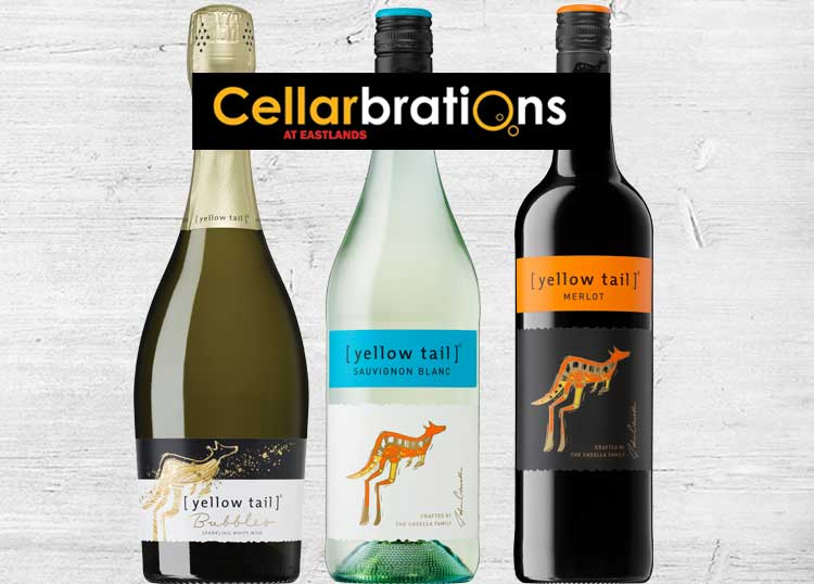Cellarbrations at Eastlands