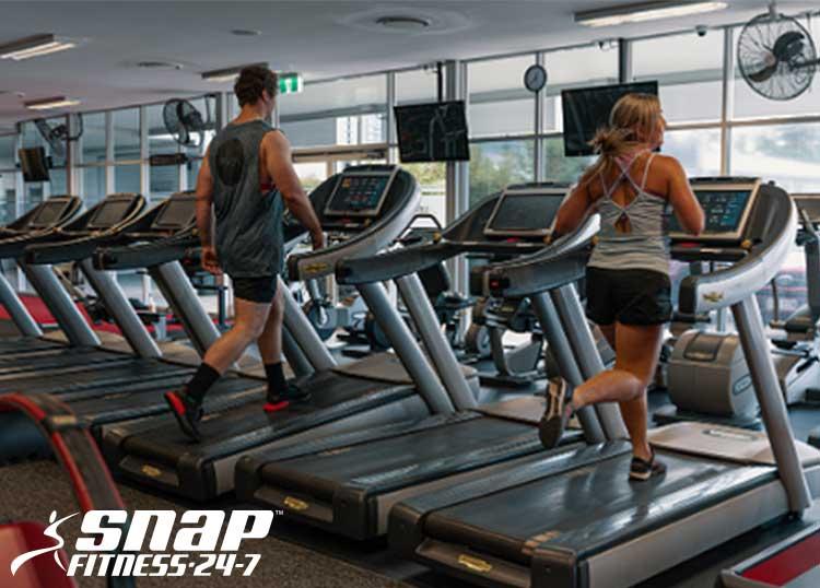 Snap Fitness Woodville