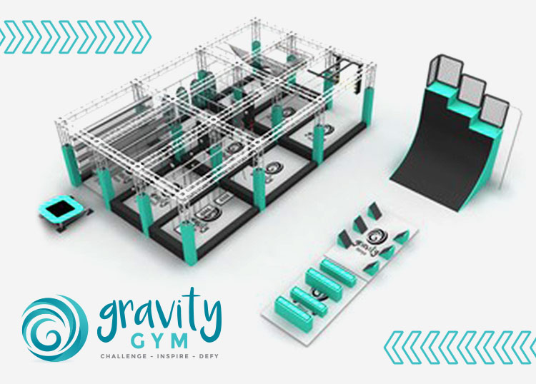 Gravity Gym