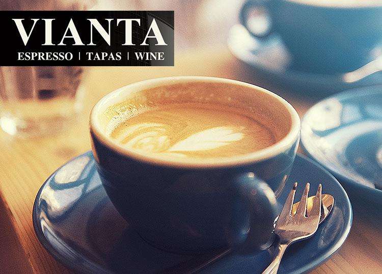 Vianta Espresso