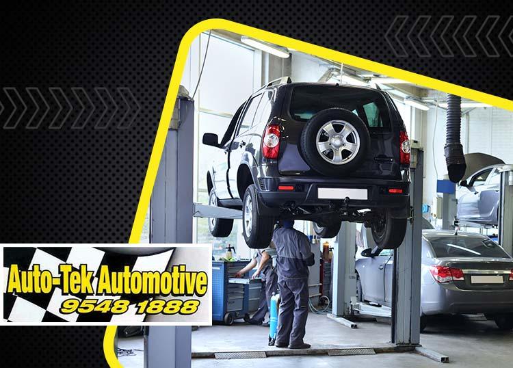 Auto-Tek Automotive
