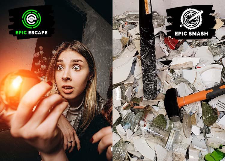 Epic Escape Southport