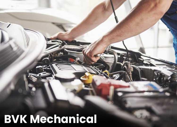 BVK Mechanical