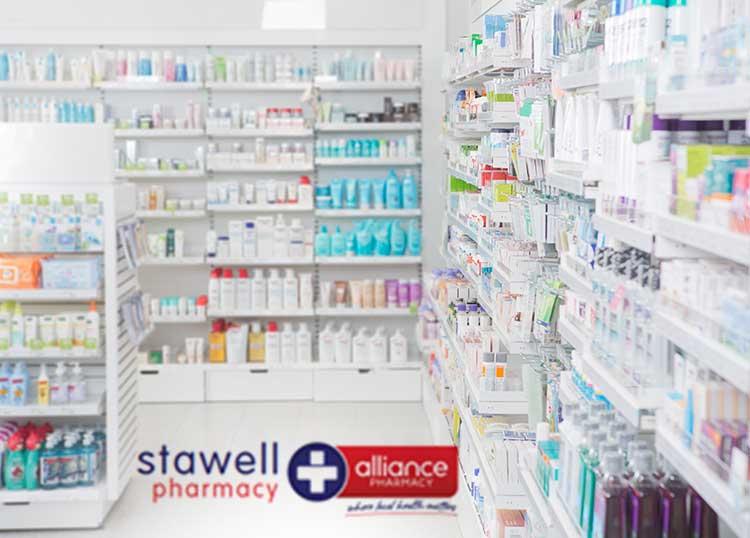 Stawell Pharmacy