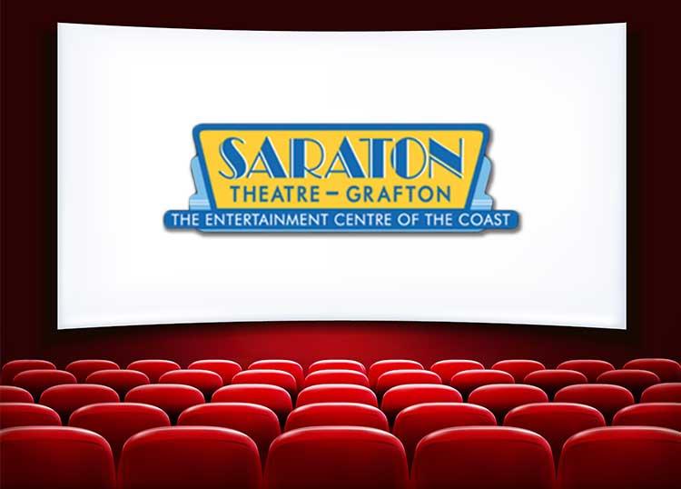Saraton Theatre Grafton