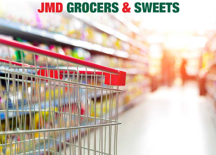 JMD Grocers & Sweets Epping