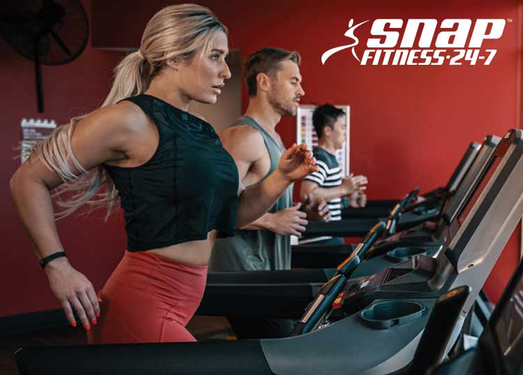 Snap Fitness 24/7 Perth City