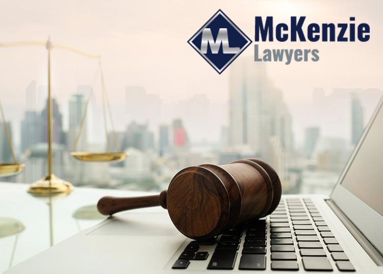 Mckenzie Lawyers