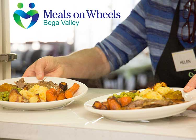 Meals on Wheels Bega Valley