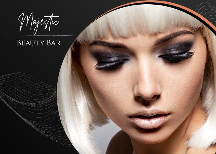 Majestic Beauty Bar