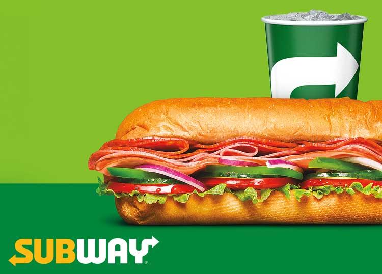 Subway Bowen
